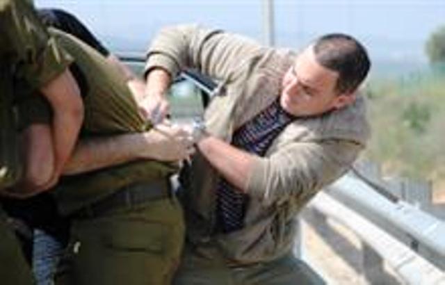נחשף ניסיון חטיפת חייל לצרכי מיקוח במימון סעודי