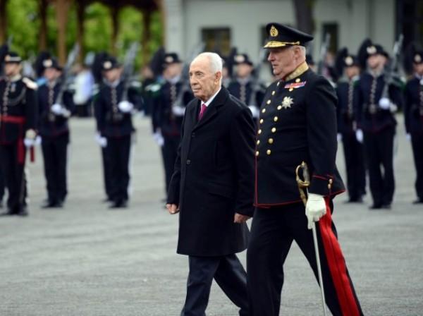 פרס בנורבגיה: ברוב הדמוקרטיות יש נשיא וראש ממשלה