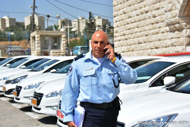 מחדל המשטרה בפרשת החטופים: שוטרים וקצינים יודחו מתפקידיהם