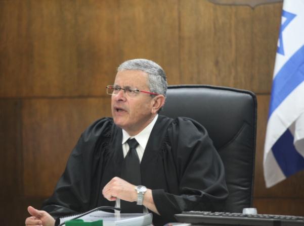 """השופט רוזן דחה את בקשות אולמרט ושטרית לצאת לחו""""ל"""