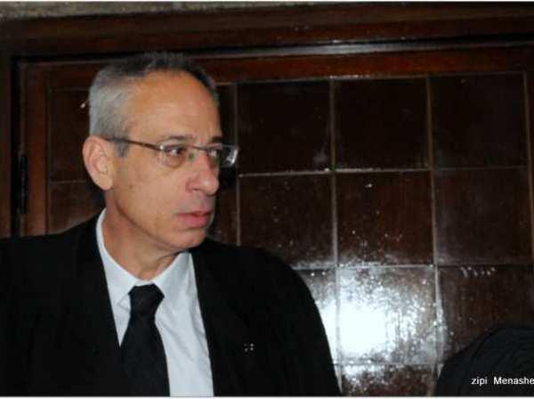 בן אליעזר: אם הדלפות המשטרה לא ייפסקו אשקול את המשך דרכי