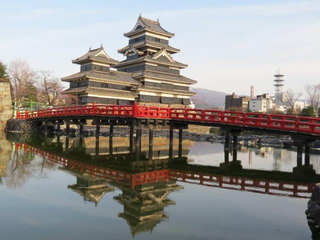 יפן. חוויה לרגש ולשכל כאחד. (צילום: אודי בן זאב)