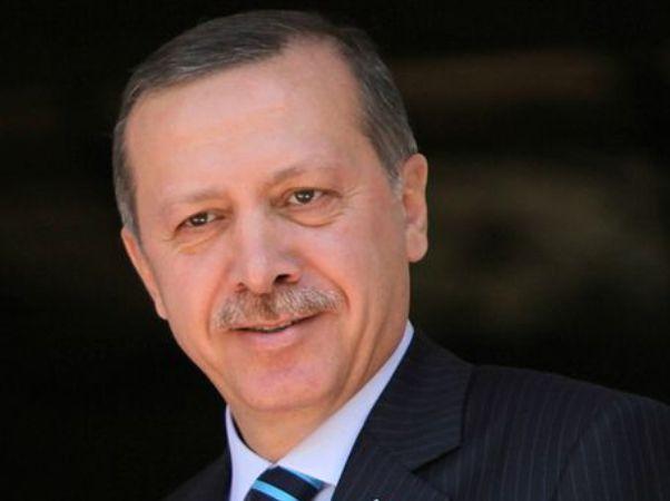 ראש ממשלת טורקיה רג