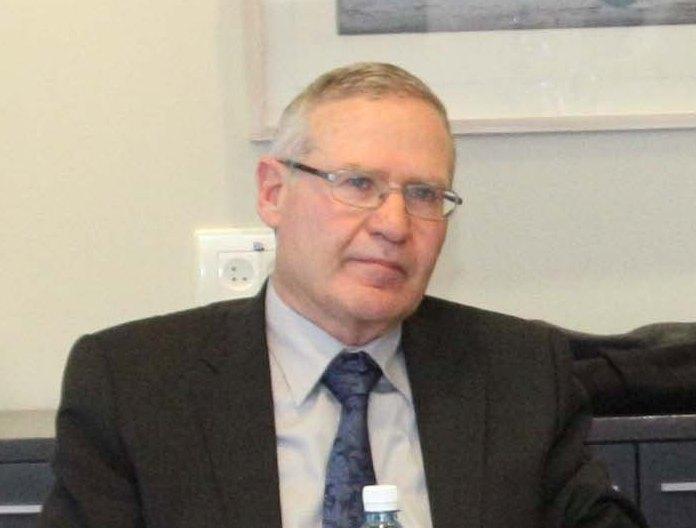 עמוס ידלין ראש המכון למחקרי ביטחון לאומי