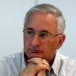 מנהל רשות התעופה האזרחית גיורא רום