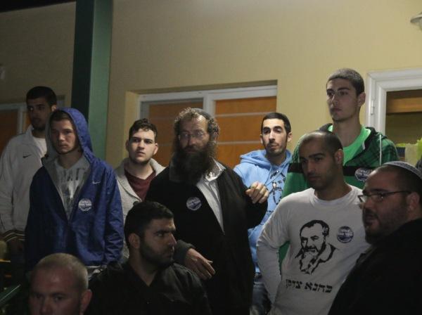 מערכת המשפט הישראלית אינה צוק איתן