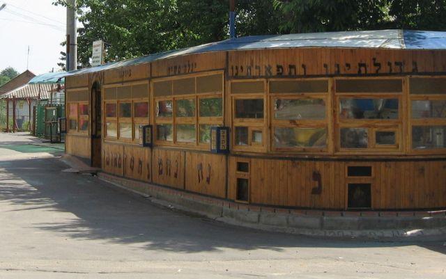 מהשבוע הבא: הרכבת האווירית לאומן יוצאת לדרך