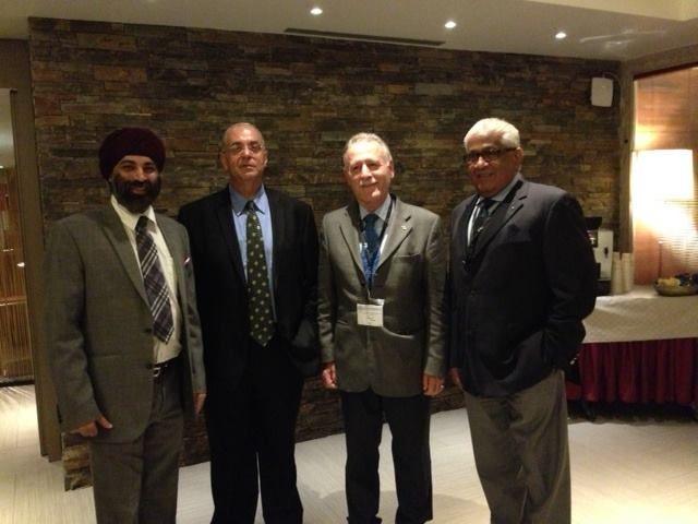 נציג ישראל בהנהלת ארגון הגג של התאחדויות סוכני הנסיעות בעולם