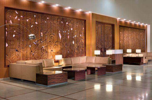מלון ישרוטל ים המלח. במלונות ים המלח נרשמה ירידה של 46% בלינות התיירים. (צילום באדיבות רשת ישרוטל)