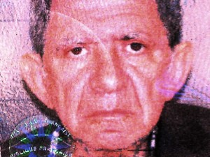 """ד""""ר אלי ללוז - סומם ונרצח (צילום: משטרת ישראל)"""