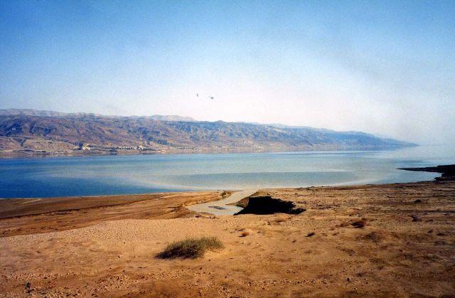דו קיום על גדות הירדן