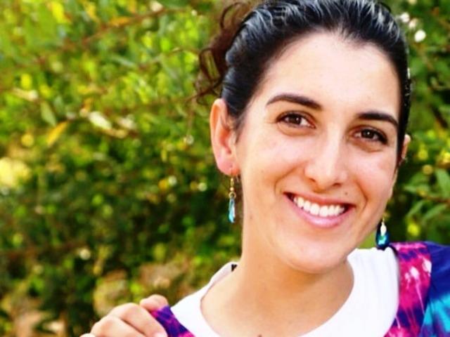 צומת אלון שבות בשומרון: צעירה נרצחה בפיגוע דקירה