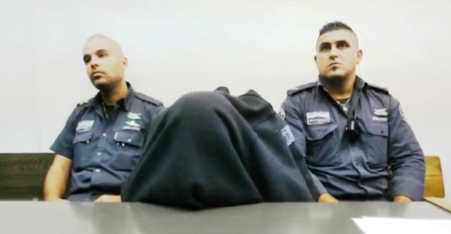 """סעיף הרצח בוטל: לוחם מג""""ב מואשם בהריגת ילד פלסטיני"""