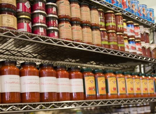 שקיפות מחירי מוצרים בכל רגע נתון גם באינטרנט. צילום: דן בר-דוב