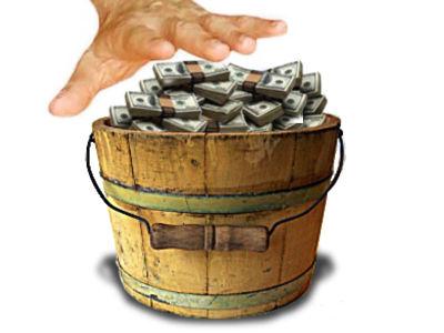 מימון המונים - אף אחד לא עושה לכם טובה