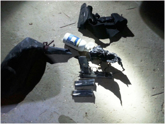 """השב""""כ: חשפנו 2 חוליות טרור"""