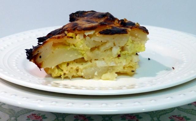 מאפה הונגרי ביתי - רוקט קרומפולי (צילום: אפי בלה)