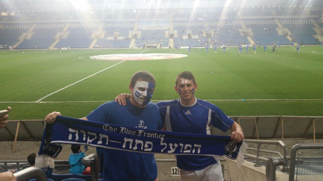 כדורגל: ליגת Winner: הקהל הישראלי מצביע ברגליים