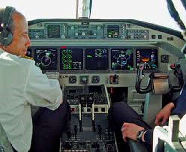 שמירה על פרטיות רפואית איפשרה להסתיר פרטים מחברת התעופה. צילום ויקיפדיה