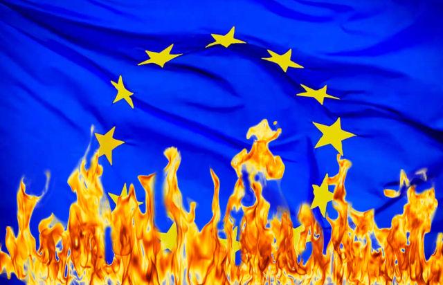 אירופה- הפתיל הוצת