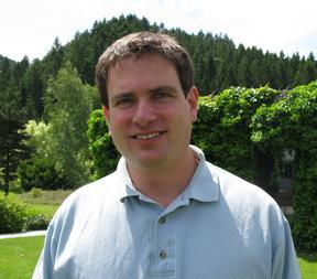 פרופ' אילון לינדנשטראוס, חתן מדליית פילדס למתמטיקה (צילום: ויקיפדיה)
