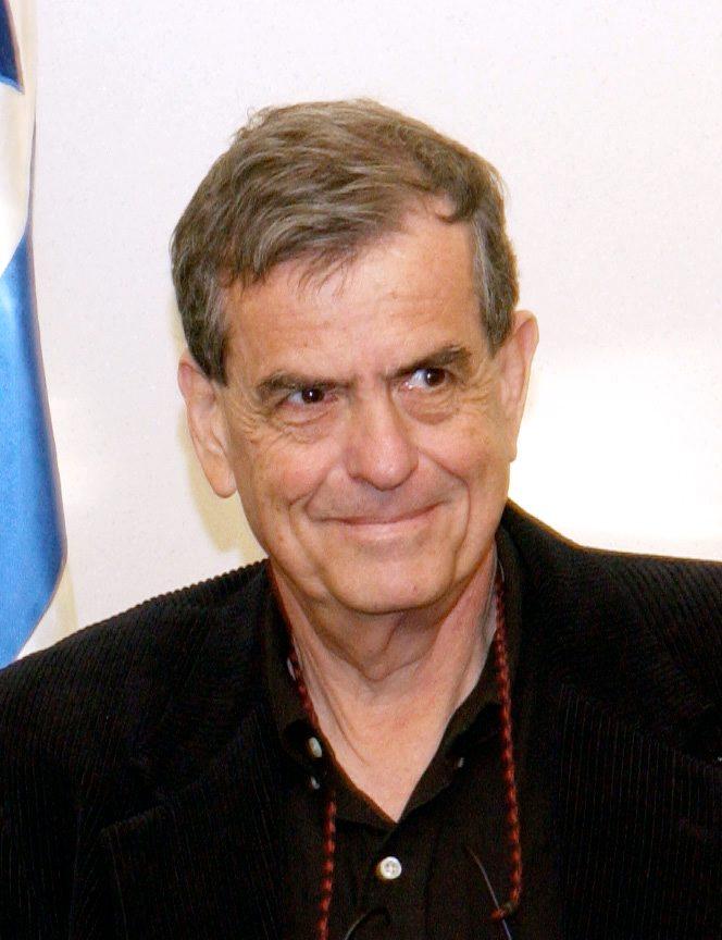 פרופ' אהרן צ'חנובר, חתן פרס נובל לכימיה (צילום: ויקיפדיה)