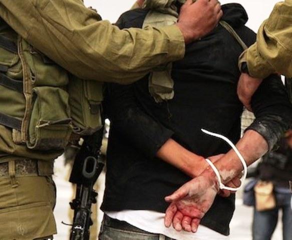 מעצרים (תמונת ארכיון: סוכנות מען)