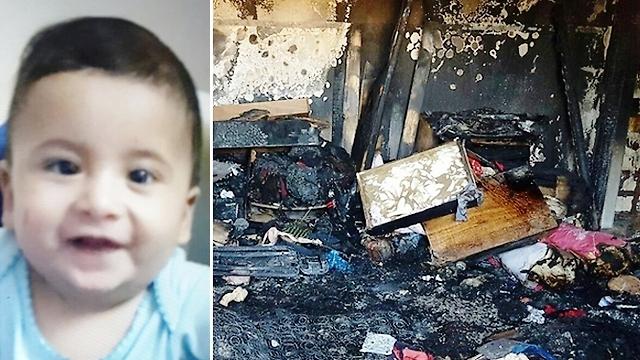 הטרור היהודי: הוגשה הצהרת תובע אך לא בפרשת דומא