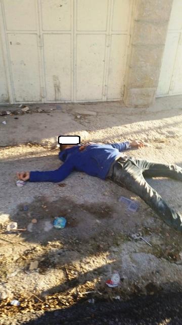 פיגוע דקירה ליד מערת המכפלה - ישראלי נפצע קשה