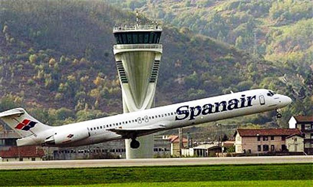ביקשו אל על וקיבלו מטוס ספרדי (צילום אילוסטרציה)