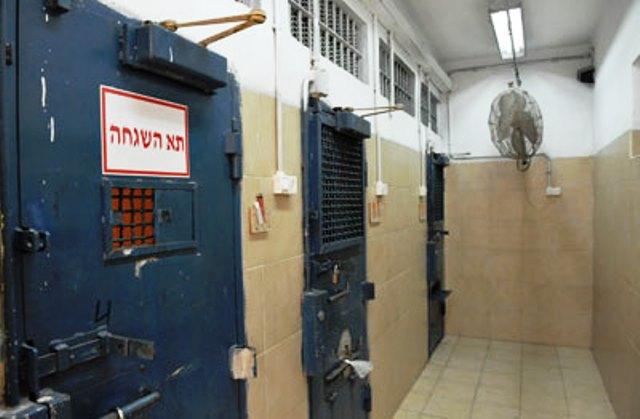 """מתקן החקירות  (צילום: שב""""ס)"""