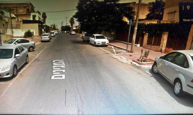 טבריה (צילום: מפות גוגל)