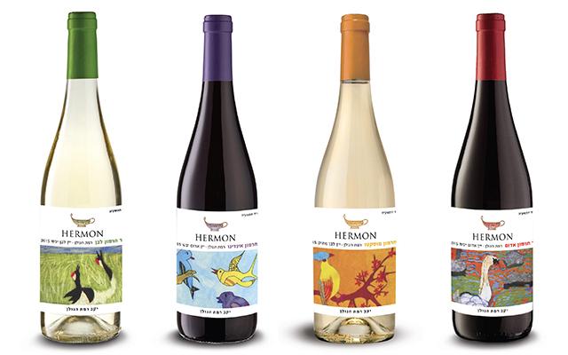 מה נשתה הלילה הזה: יינות עד 40 שקל