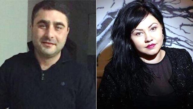 אנסטסיה רוסנוב  ואליעזר קנדינוב