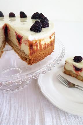 העוגה. צילום: ניסים בן כהן