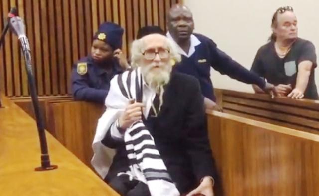 """מנהיג """"שובו בנים"""" החשוד בעבירות מין בנשים יוסגר מחר לישראל"""