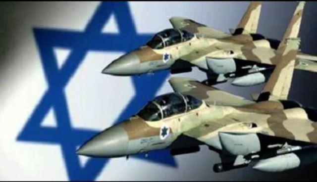 להבדיל מפעמים אחרות, התמונה שלוותה אתרי חדשות ערביים היתה כמעט אוהדת ישראל (צילום מסך)