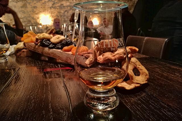 לחובבי הוויסקי, השקה בלעדית של  גלנליווט 'סינגל קאסק' בישראל