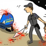 murder press