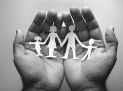 משפחה במשבר גם היא משפחה