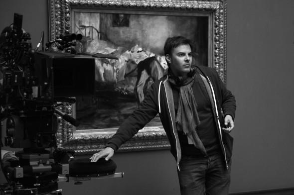 """האימפרסיוניסט אדואר מאנה קופץ לביקור בסרטו של אוזון """"פרנץ"""""""