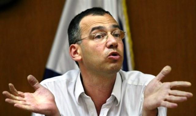 שי ניצן (צילום: ערוץ 7)