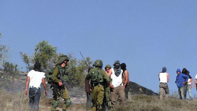 צילום: זכארייה סעדה - רבנים למען זכויות אדם