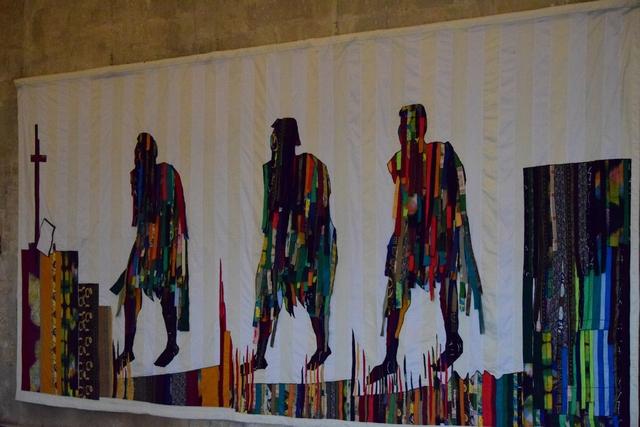 אמנות אפריקאית בת זמננו