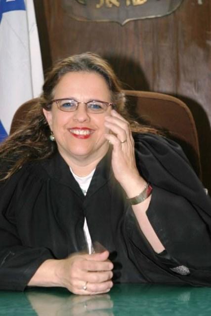 הילה גרסטל (צילום: וויקיפדיה)