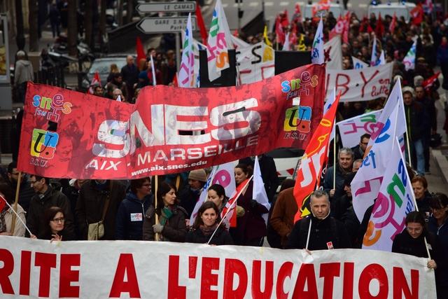 מחאה כנגד חוק הסלקציה