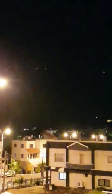 מסעדה הלילה (צילום מתוך סרטון )