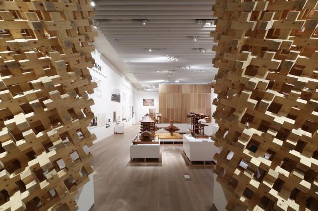 טוקיו ותל אביב חוגגות ימי הולדת בתערוכות אדריכלות