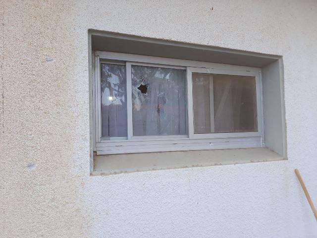 צילום: ביטחון מועצה אזורית אשכול