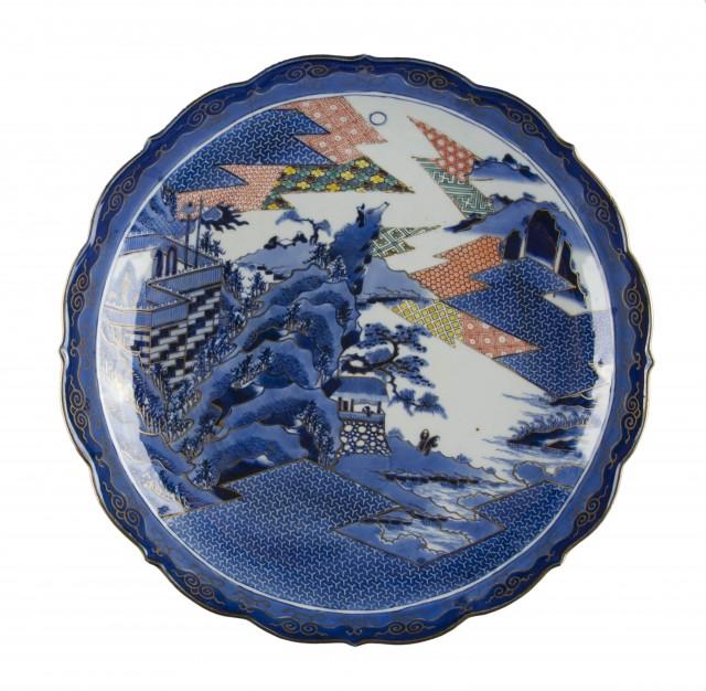 לחוות את יפן דרך פורצלנים, רישומים והדפסים במוזיאון טיקוטין בחיפה
